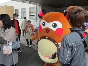 3月24日、2つ目のお仕事は、高津医療生協さんの10周年祭!