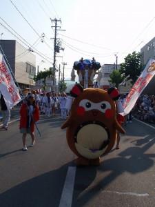 気仙沼でのイベントも大成功でした!
